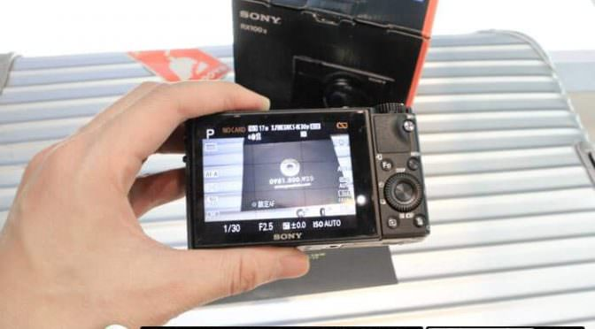 高雄賣相機估價 | 二手單眼相機如何賣出好價格-青蘋果3C