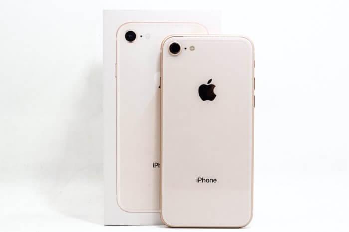 二手iphone8買賣